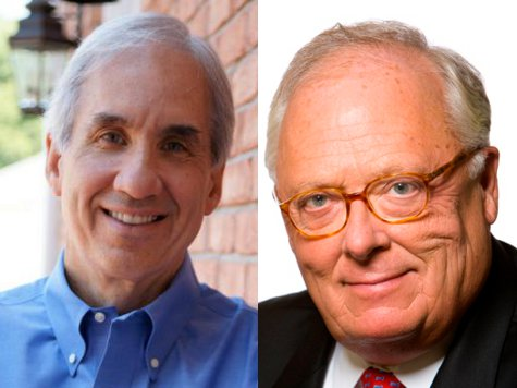 *Live at Noon* The Bloggers Briefing: Heritage President Edwin J. Feulner and David Limbaugh