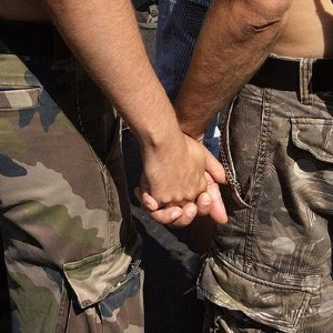 Pelosi: Forcing Military Chaplains To Perform Gay Marriages