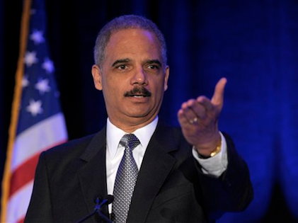 Van Jones Rips Holder over Fast and Furious