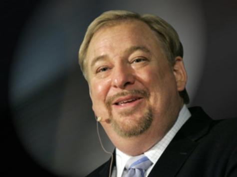 Rick Warren Cancels 2012 Civil Forum Due to Incivility