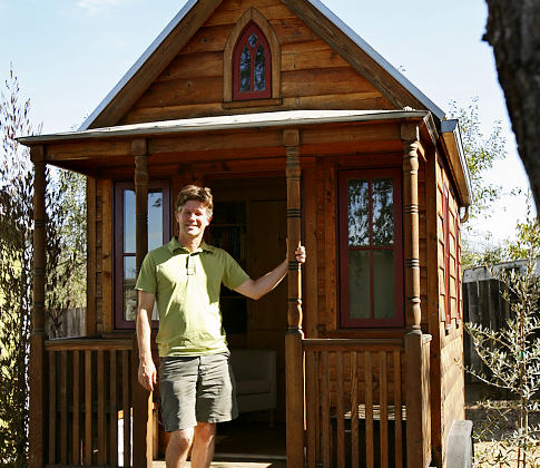 Obama's Economy: Tiny Homes for You