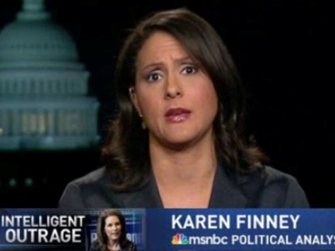 MSNBC Cancels Weekend Political Show 'Disrupt'