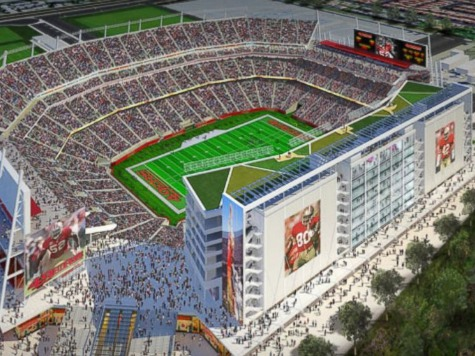 49ers Will Host Broncos in First Game at New Stadium