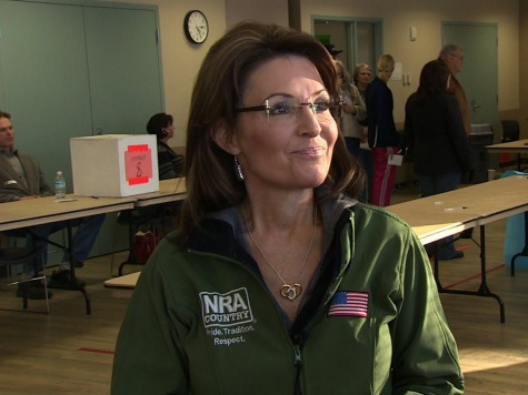Sarah Palin, NFL Star, Country Legends to Rock NRA Convention