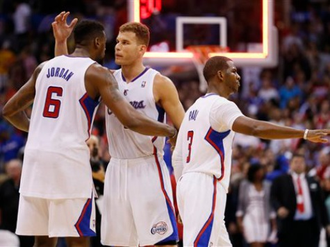 Doc Rivers Trying to Take Clippers from NBA Basement to Penthouse
