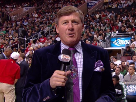 TNT's Sager to Miss NBA playoffs Due to Leukemia