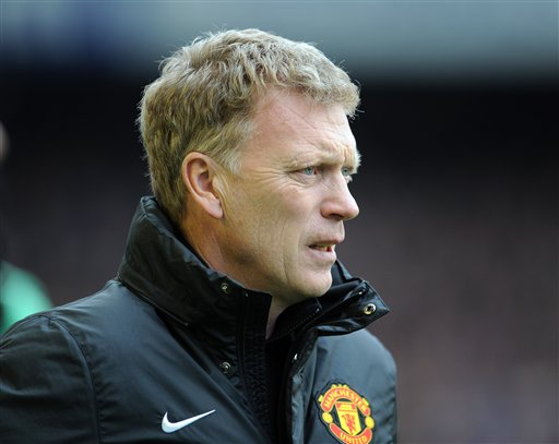 Manchester United Fires Manager David Moyes