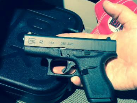 Glock 42: A True Pocket Glock