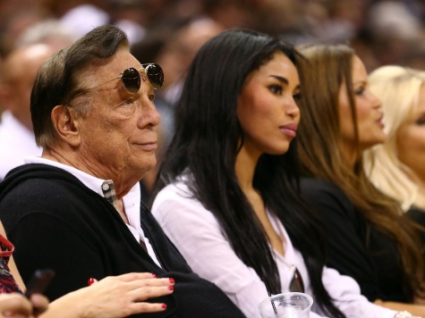 Attorney of Donald Sterling's Girlfriend: Recording 'Legitimate'