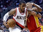 Matthews Steal Highlights Top Plays of NBA Weekend, Gives Trail Blazers 3-1 lead