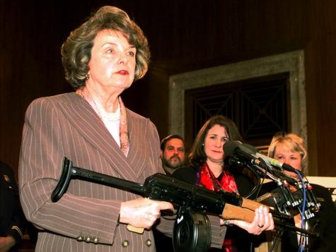 Hasta La Vista Assault Weapons Ban