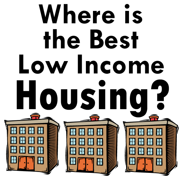 Black News: Housing Worthy of Black Poor
