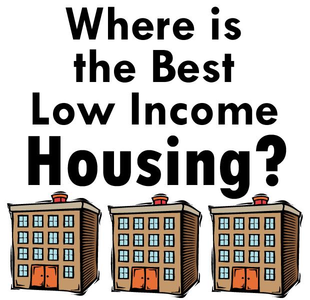 Black News: Housing Worthy of Black Poor