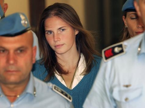 Italy's highest Court Overturns Amanda Knox Acquittal