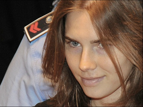 Legal Expert: Amanda Knox had better get ready to be extradited