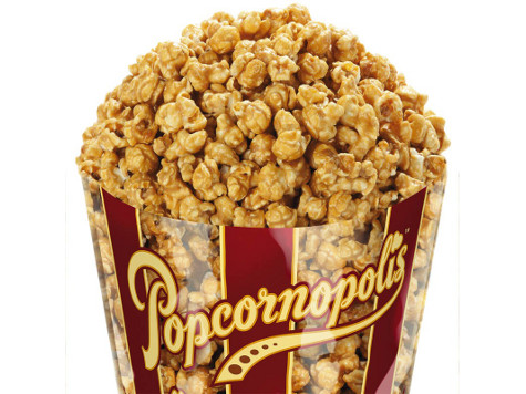Police Defuse Hostage Situation at Popcorn Company