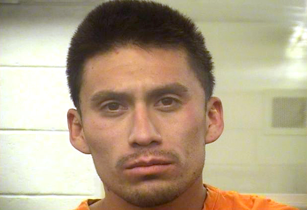 New Mexico Man Charged with Driving Under the Influence While Having Sex