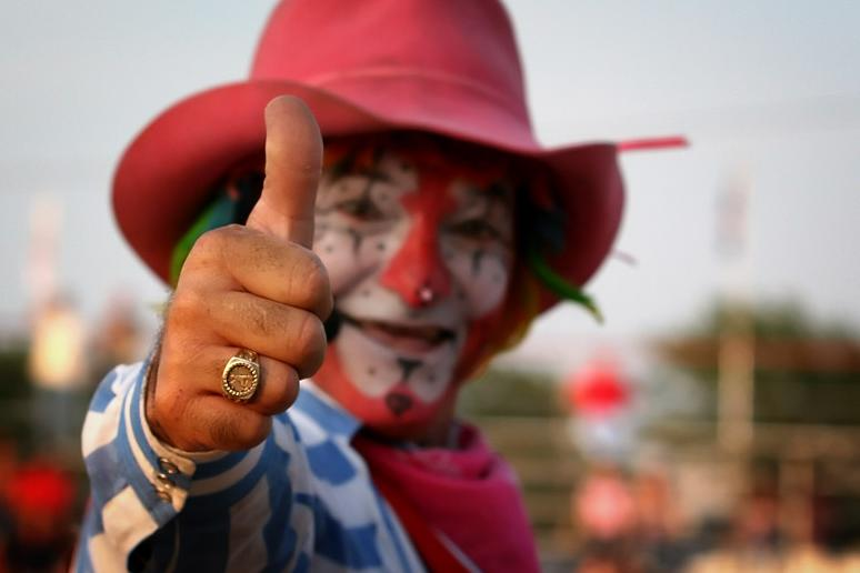 French Village Bans Clowns for Halloween After Terror Wave