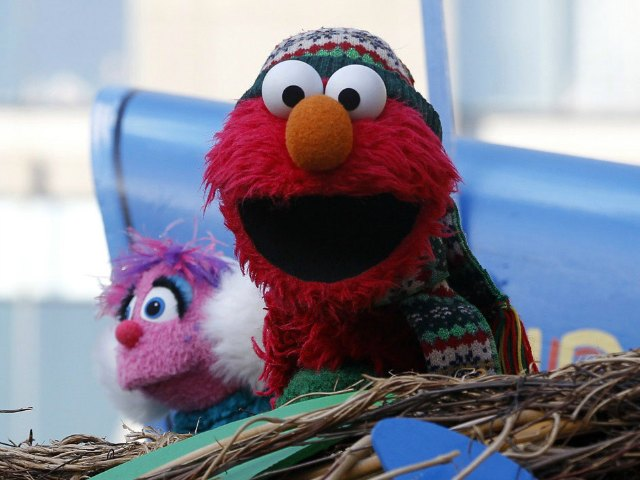 Sesame Street Designs Online Kit For Kids With Parents In Prison
