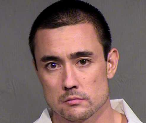 Police: Man Tries To Decapitate Mother At Phoenix Steakhouse