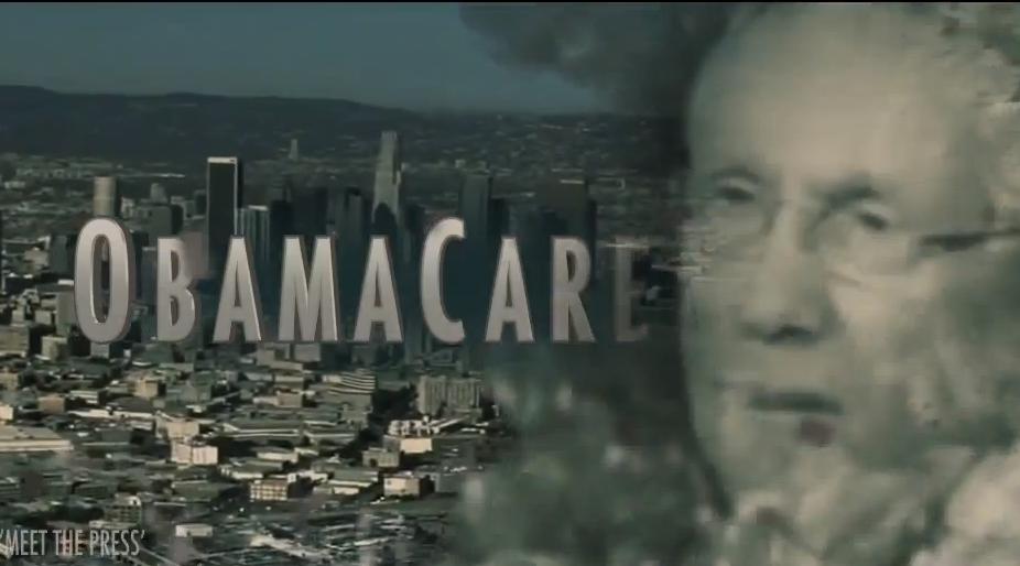 'ObamaCareNado'