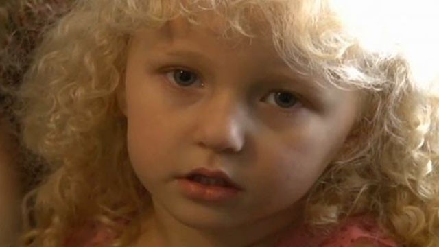 3-Year-Old Joins Mensa