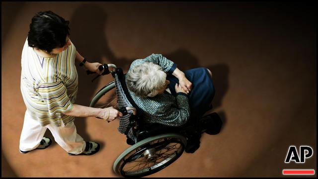 Feds Sue Florida For Placing Disabled Children in Adult Nursing Homes