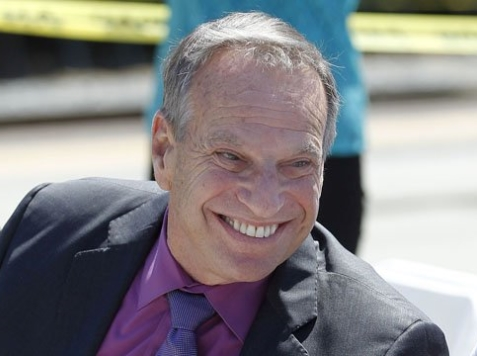 Filthy Filner to Run San Diego from Therapist's Couch
