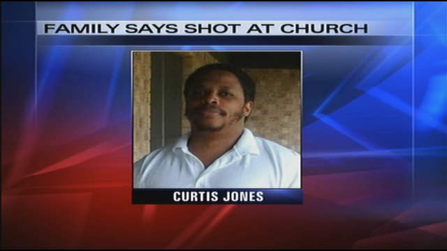 Family Says Pastor Shot and Killed Own Nephew Outside Church