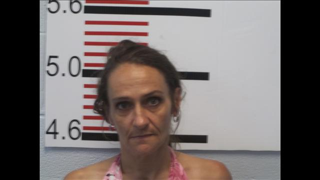Cops: Bride-To-Be Tries To Smuggle Meth To Inmate In Her Dentures