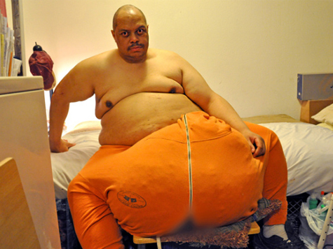 Man With 132 Pound Scrotum Lands TV Show on TLC