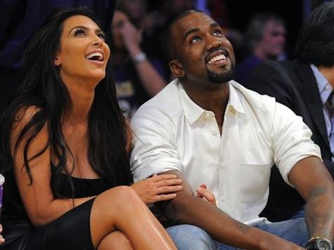 Obama Takes Swipe At Kardashian, Kanye