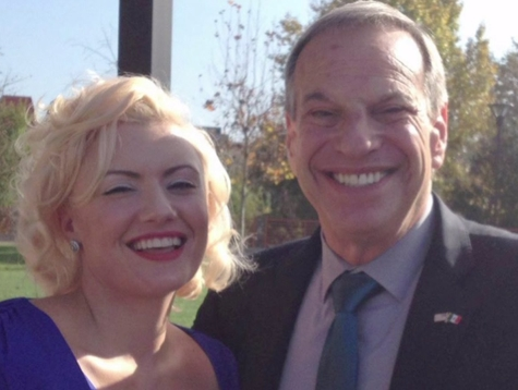 Another Filthy Filner Accuser Comes Forward