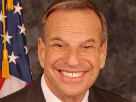 He's Back! Filthy Filner Out of Therapy After One Week