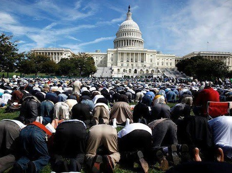 Million Muslim March Planned in DC on Anniversary of 9-11