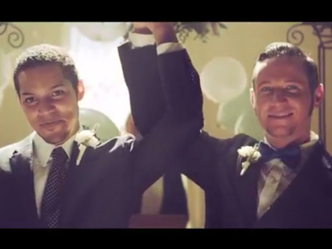 Middle School Teacher Suspended for Showing Rap Video Supporting Same-Sex Marriage