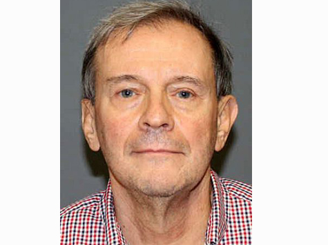 Man Arrested For Explosives Was Making Bomb for Rolling Stones Member