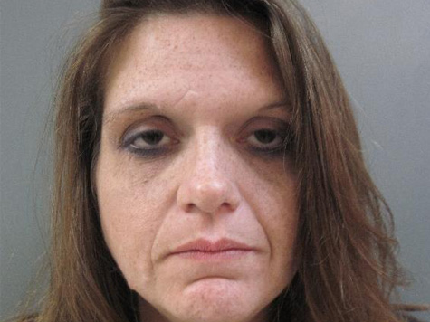 Cops: Woman Arrested for Meth at Her Court Appearance for Drug Charges