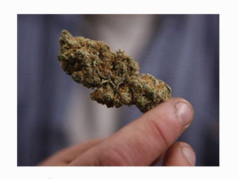 Denver Gives Out Recreational Pot Sales Licenses