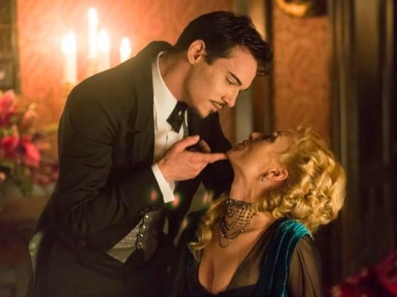 NBC's 'Dracula' Slams Christians, Touts Darwin
