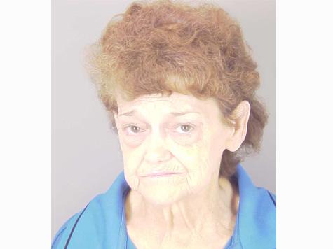 Mom Accused Of Smuggling Meth in Bible Visiting Daughter in Jail