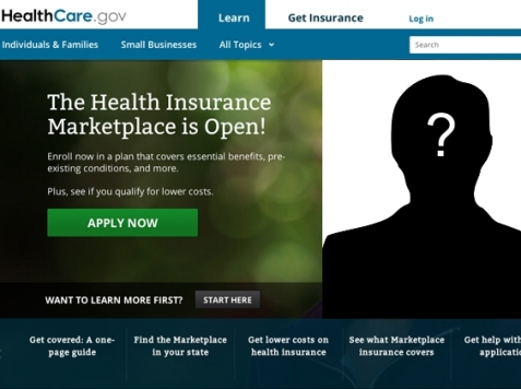 Obama Asks Successful Enrollees to be Pictured on Obamacare Website