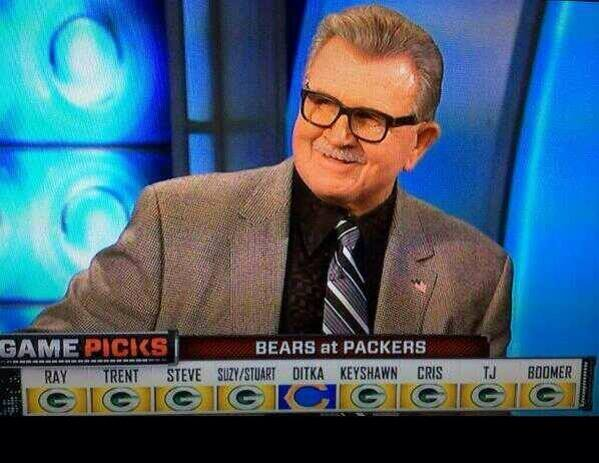 Will Cuccinelli Have a Ditka Day?
