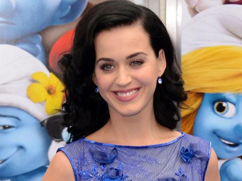Katy Perry Album Declared Bio-hazard in Australia