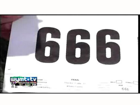 Teen Refuses To Run In Cross County Meet After Being Given the Number '666'