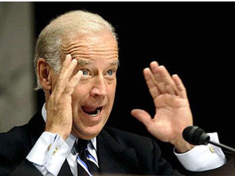 VP Biden Congratulates the Wrong Marty Walsh