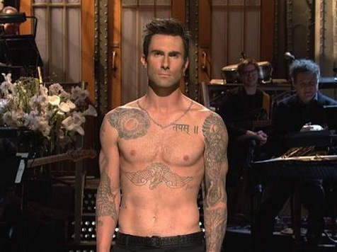 Adam 'I Hate This Country' Levine Is People Mags 'Sexiest'