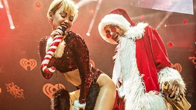 Miley Cyrus's 'Honky Tonk' Identity Issues
