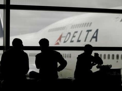 Delta Airlines Apologies For Computer Generated 'H8GAYS' Confirmation Code