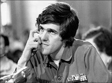 No Biggie.John Kerry's Dumb Vietnam Analogy Just A Part Of Obama's Foreign Policy